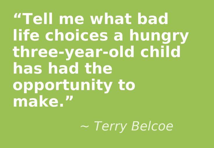 Belcoe quote