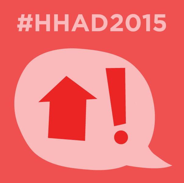 #HHAD2015 avatar image