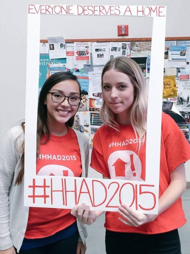 HHAD2015 Tiana Haley