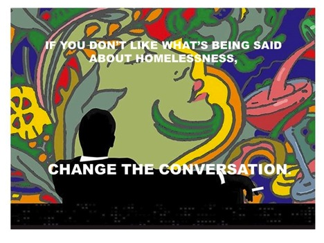 11 Change the conversation