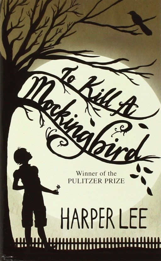 Sometimes it is easier to read relatively mindless fiction, but high-quality narrative – like To Kill a Mockingbird – may strengthen our ability to walk in another's shoes. Image from amazon.com.