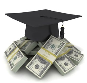 By the time a student from a more affluent background graduates high school, he/she will have benefited academically from resource-rich schools. Image from cimcontent.net.